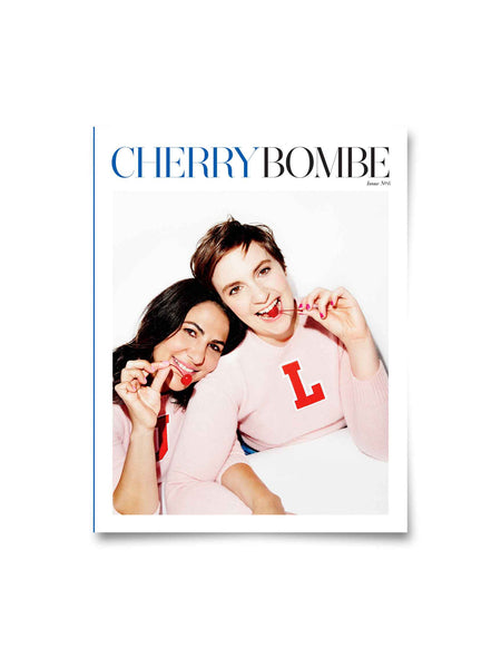 Cherry Bombe Magazine Issue 6