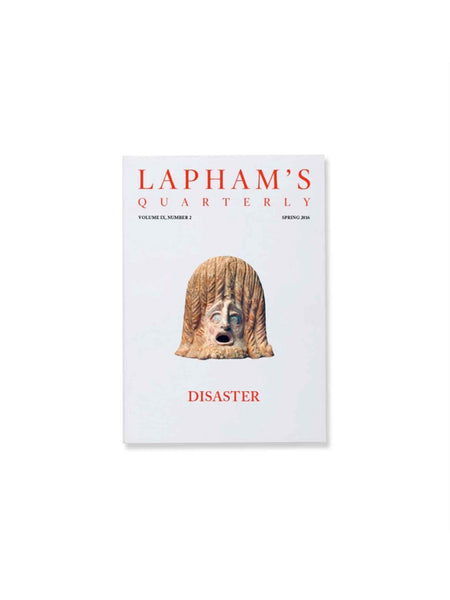 Lapham's Quarterly, Volume IX, No. 2