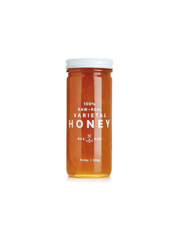 Raw Oregon Maple Honey