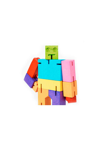Small Cubebot: Multi