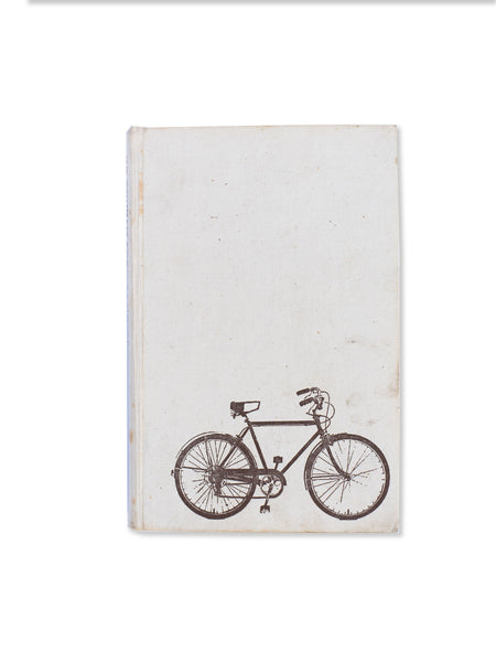 Vintage Book: The Complete Book Of Bicycling by Eugene A. Sloane