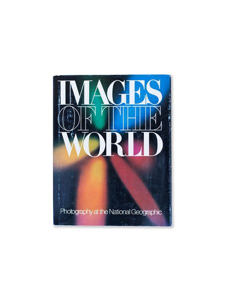 Vintage Book: Images Of The World