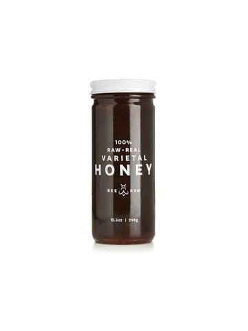 Raw Washington Buckwheat Honey