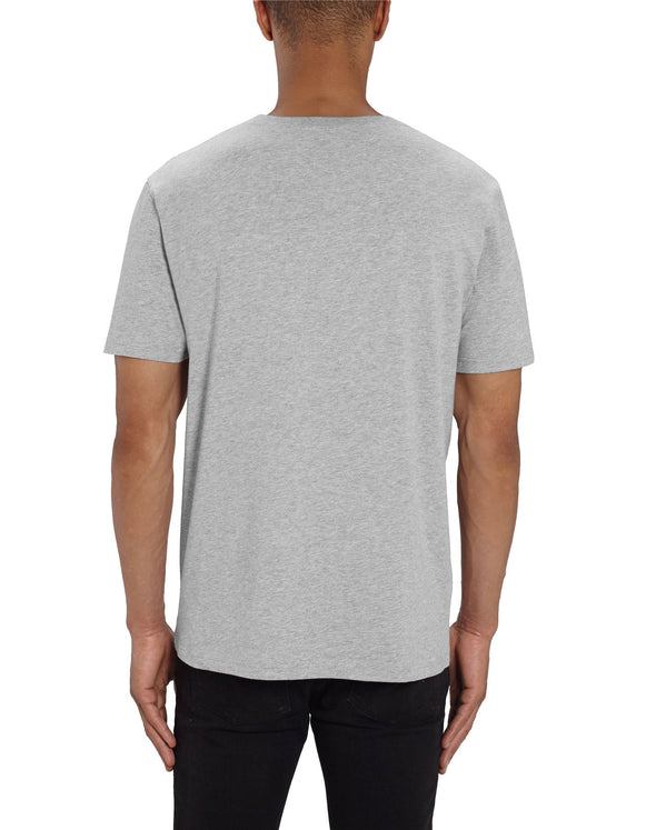 Aladdin Classic Powers Men's Grey T-Shirt