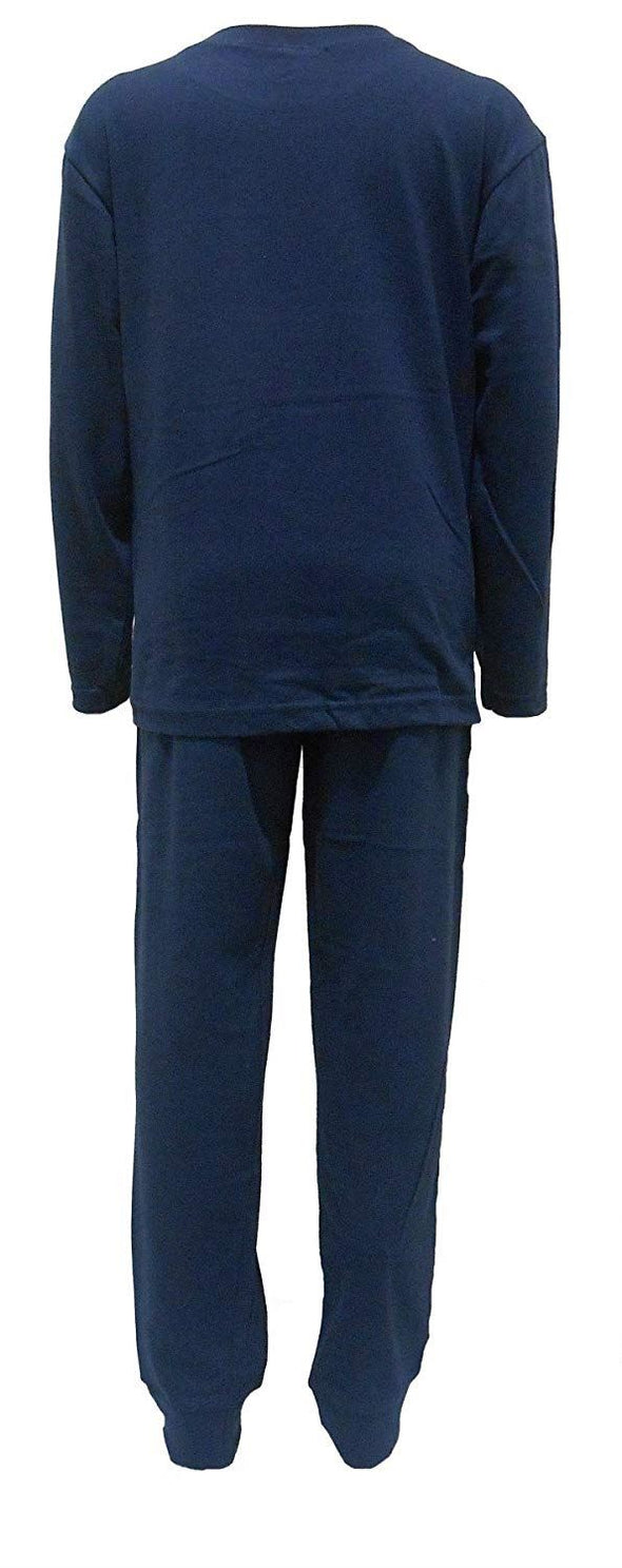 Boys Tottenham Football Club Snuggle Fit Pyjamas