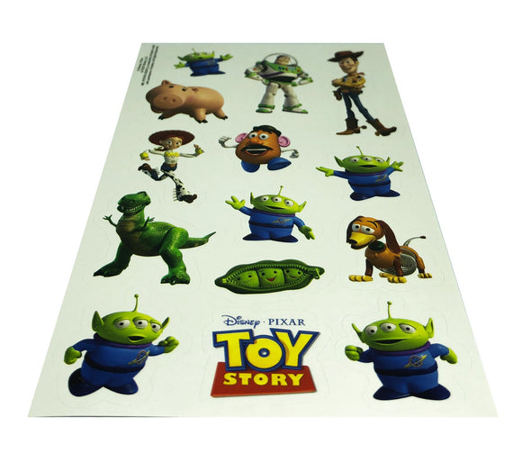 Toy Story Alien A5 Notebook