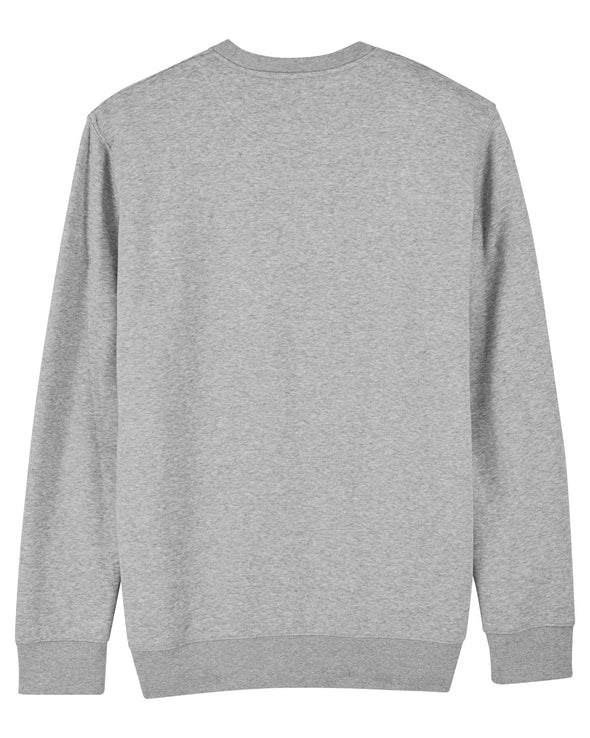 Aladdin & Abu Children's Unisex Grey Sweatshirt