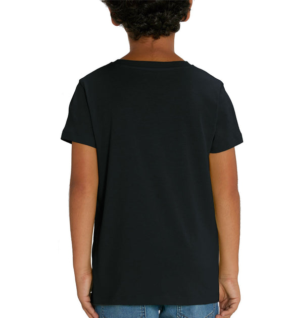 The Lion King Simba Show Children's Unisex Black T-Shirt