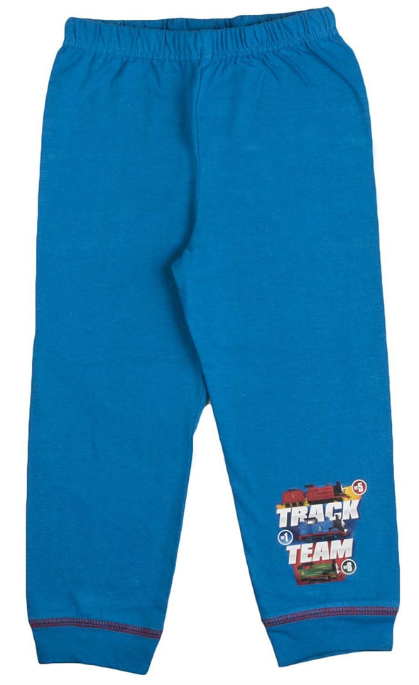 Boys Thomas & Friends Right On Time Snuggle Fit Pyjamas