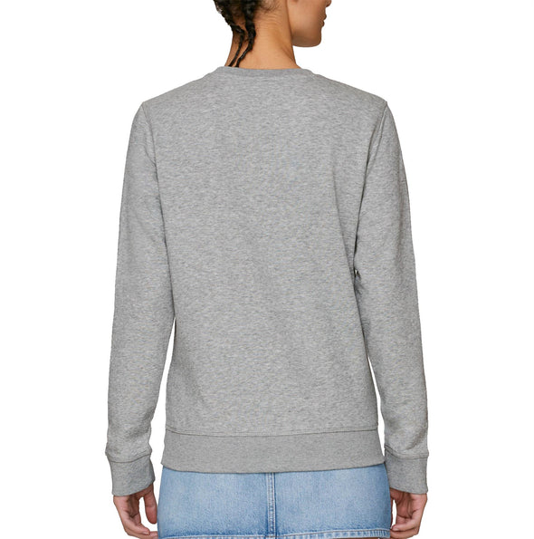 Disney Peter Pan Neverland Adults Unisex Grey Sweatshirt