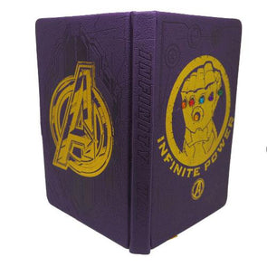 Avengers: Infinity War (Gauntlet LED) Notebook