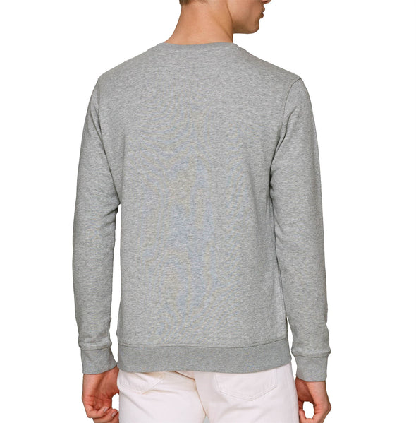 The Lion King Simba Pastel Adults Unisex Grey Sweatshirt