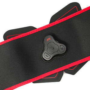 Move It Flex - Abs Pad