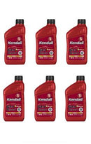 5W30 DEXOS1 Full Synthetic Motor Oil Approved for GM by Kendall
