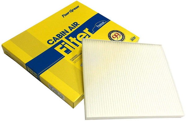 Premium Cabin Air Filter for Various Hyundai / Kia Models (971333SAA0)