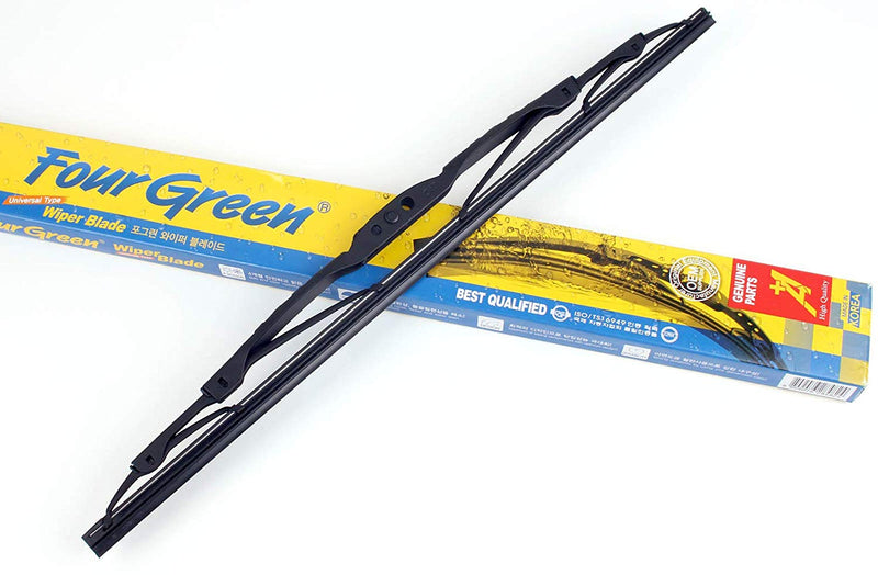 Fourgreen 18in Universal Wiper Blade