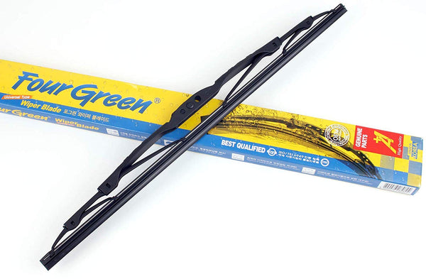 Fourgreen 12in Universal Wiper Blade