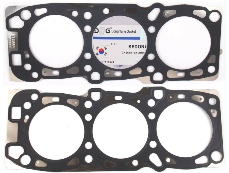 Cylinder Head Gasket Set (RH+LH) for Hyundai, Kia (2231139501, 2231139502)