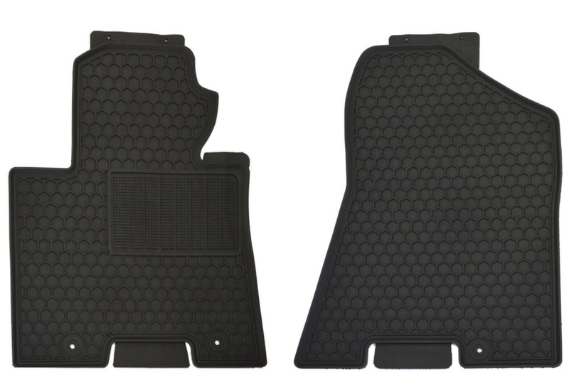 All Weather Floormat Set for Kia Sportage 2017 - 2021+