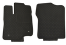 Complete All Weather Floormat Set for Ford F-150 2015 - 2021+