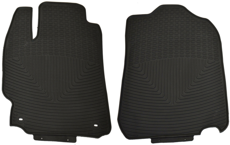 All Weather Floormat Set for Toyota Camry 2012 - 2017