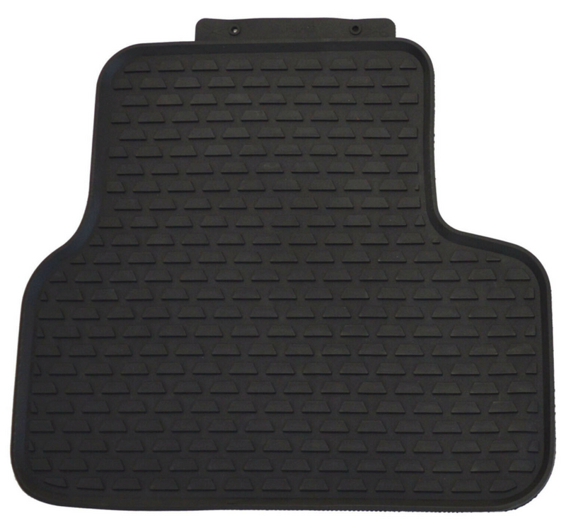 Full All Weather Floormat Set for Chevy Cruze 2012 - 2015