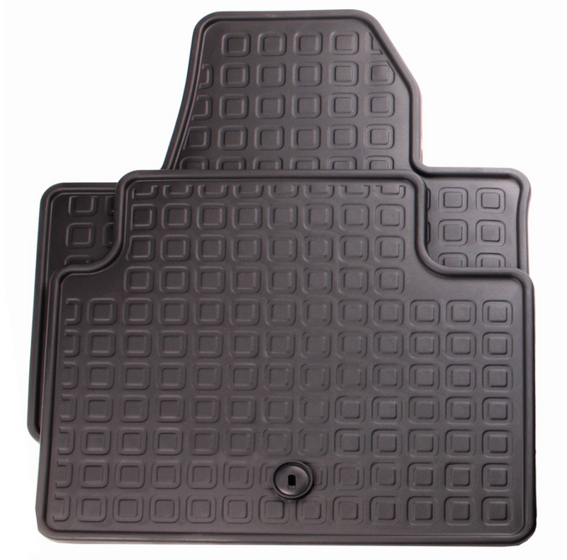 All Weather Floormat Set for Kia Soul 2014-2019 Free Shipping - Motor City Auto