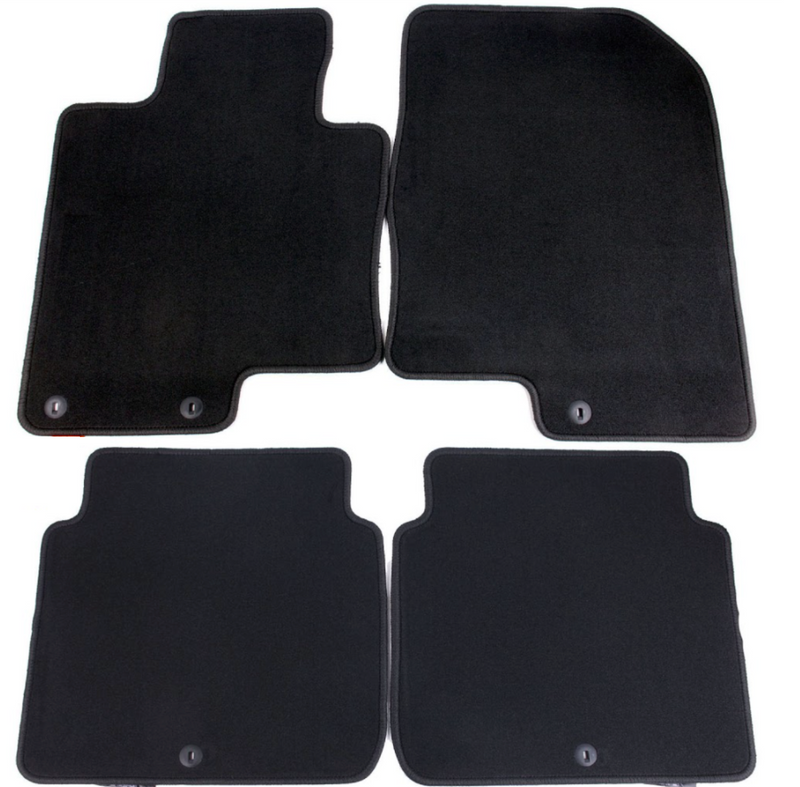 Full Carpet Floormat Set for Kia Optima 2011 - 2015