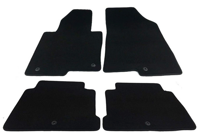 Full Carpet Floormat Set for Kia Optima 2016 - 2020+ Free Shipping - Motor City Auto