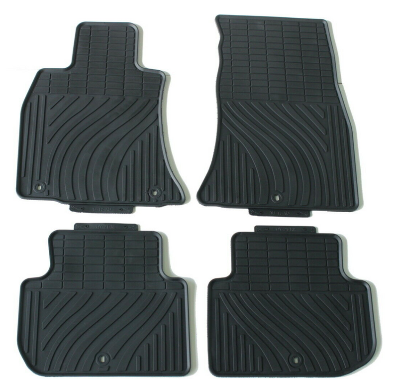 All Weather Floormat Set for Kia Stinger 2018 - 2021