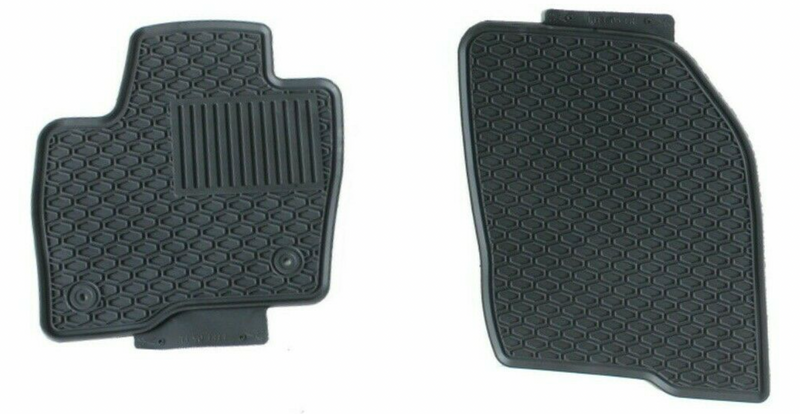 All Weather Floormat Set for Ford Edge 2015 - 2021