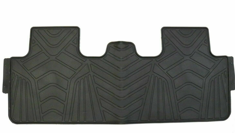 All Weather Floormat Set for Tesla Model Y 2020 - 2021