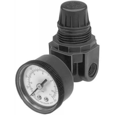 HONEYWELL ARR262I - Miniature Pressure Regulator (0-20 Psi Range) | No Gauge