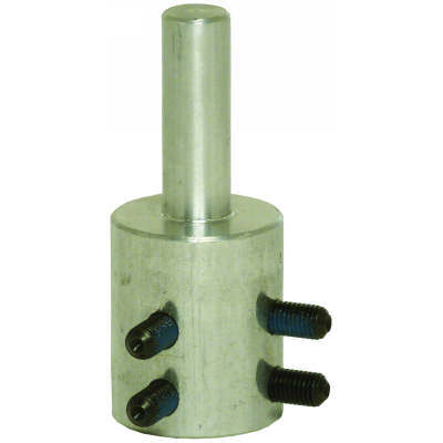 Shaft Adapter For 3/4 In. Round Shaft Only