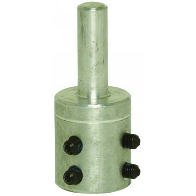 Shaft Adapter For 5/8 In. Round Shaft Only