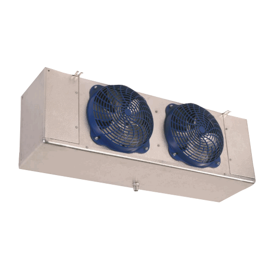 Bohn LET200BG6K - Low Profile Electric Defrost Walk-in Unit Cooler Evaporator  (LET200BG6K)