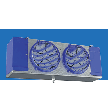 Low Profile Evaporator  (BEL0080BS6EEAB0400)