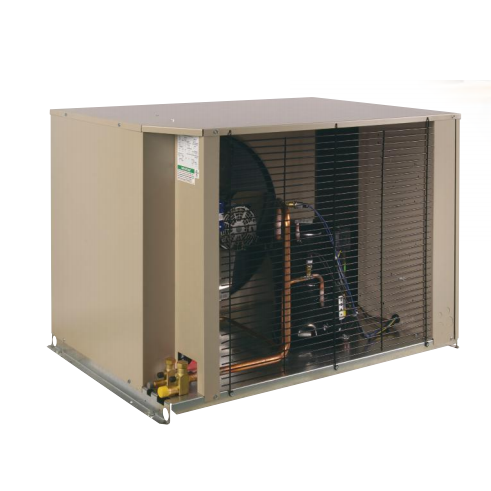 Air Cooled Condensing Unit  (BCH0025MBACHA0100)