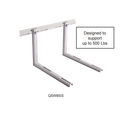 Mitsubishi Electric QSWBBSS - Wall Mounting Bracket  (QSWBBSS)