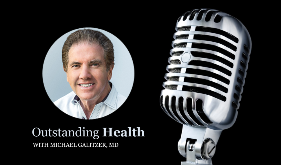 Outstanding Health Podcast - Episode #1