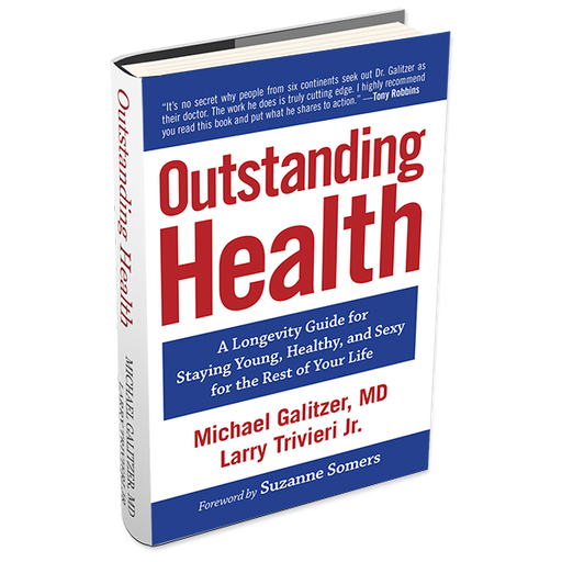 Outstanding Health Book