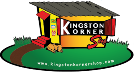 KingstonKornerShop.com