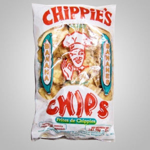 Chippie's Banana Chips have a unique captivating flavor that has never been duplicated.