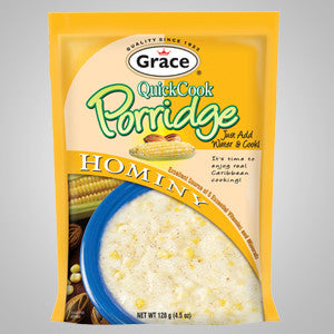 Grace Quick Cook Porridge (Hominy)