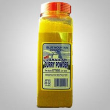 Jamaican Curry Powder (Blue Mountain