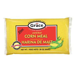 Grace Corn Meal 1.8lbs