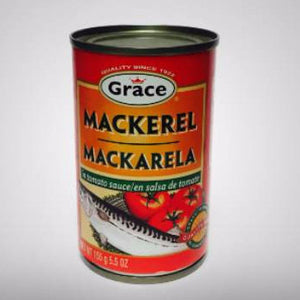 Grace Mackerel in Tomato Sauce ~BOGO~