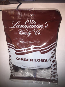 Lannaman's Candy Co.
