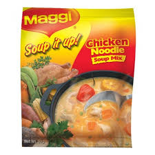 Maggi Soup It Up! Chicken Noodle Soup Mix