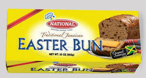 National Easter Bun 56oz